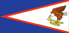 Vaccinations for American Samoa