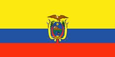 Vaccinations for Ecuador