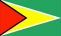 Vaccinations for Guyana