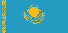 Vaccinations for Kazakhstan