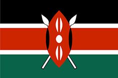 Vaccinations for Kenya