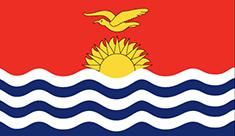 Vaccinations for Kiribati