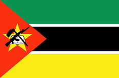 Vaccinations for Mozambique