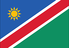 Vaccinations for Namibia