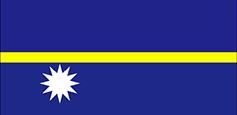 Vaccinations for Nauru