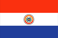 Vaccinations for Paraguay