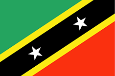 Vaccinations for Saint Kitts and Nevis
