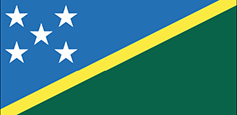 Vaccinations for Solomon Islands