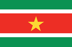 Vaccinations for Suriname
