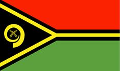 Vaccinations for Vanuatu